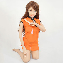 Sex Love Dolls Female Shop Australia - Host Sale 140cm Sexy Sex Dolls Vagina Real Pussy Love Doll For Men Sex Shop Online Big Ass And Boobs Sex Doll