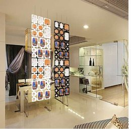 $enCountryForm.capitalKeyWord NZ - Europe style hanging screen 4 Pieces a set Chinese cutout partition Fashion photo frame House decoration