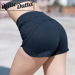 $enCountryForm.capitalKeyWord Canada - Duttedutta Summer Women Yoga Shorts Exercise Gym Workout Short Pants Tight Compression Fitness Dancing Shorts Sexy Workout Wear
