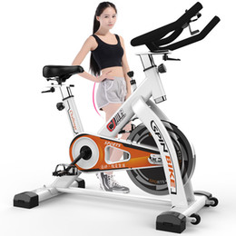 Smart Bikes NZ - Indoor bicycle home exercise trainer speed resistance mute smart sports bike weight loss fitness equipment
