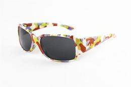 $enCountryForm.capitalKeyWord UK - Newest Summer Kids Sports Camouflage Sunglasses Camouflage Protective Glasses Boys Girls Mossyoak Eyewear Cycling Glasses