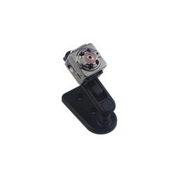 Chinese  New Mini Camera Mini DV HD 1080P 720P 360 Degree Rotation Digital Camera Voice Video Recorder DVR Infrared Night Vision SQ9 manufacturers
