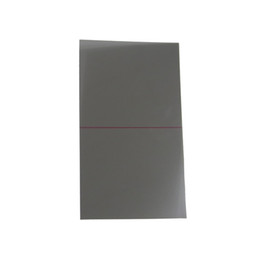 China 50pcs 100% Original LCD Polarizer Film Polarization Light Film for Samsung Note 4 note 5 note 8 Replacement suppliers