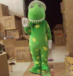 $enCountryForm.capitalKeyWord Canada - 2018 High quality hot Dorothy the Dinosaur Mascot Costume terms head material Free shipping