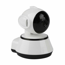 $enCountryForm.capitalKeyWord UK - 720P Wifi IP Pan  Tilt Camera HD 1.0MP Wireless Baby monitor Two Way Audio Security IP CCTV Camera Support SD Card Up To 32GB