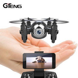 $enCountryForm.capitalKeyWord NZ - Gteng T906W FPV mini drone with camera hd quadcopter rc helicopter selfie dron remote control toys quadrocopter multicopter
