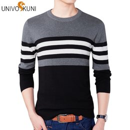 Black Yellow Striped Sweater Australia New Featured Black Yellow