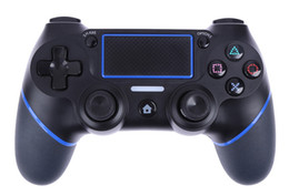 $enCountryForm.capitalKeyWord Canada - 50X New PS4 USB Wired Controllers Gamepads for PS4 Game Controller Vibration Wired Joystick for PlayStation 4 Console Gamers Not Wireless