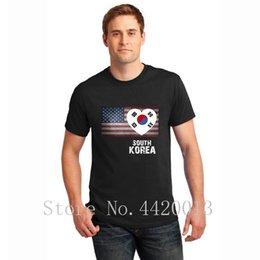 Pop Tees Australia - designer cotton size S-3xl south korea5 Letters Gift Casual Summer Style Vintage Pop Top Tee men's t shirt