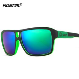 sunglasses skull 2018 - Top Selling Jams Style Polarized Sunglasses Men Color-Mix Outdoor Sun Glasses For All Face With Skull Zip Box KD520 chea
