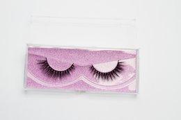 $enCountryForm.capitalKeyWord NZ - 2018 Seashine beauty 100% handmade 3d Mink eyelash wholesale product,Private lable 10 pairs as a bag,big eyes secret free shipping