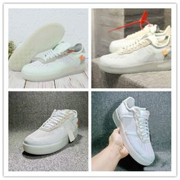 Satin fabric cuShion online shopping - 2018 Newest Forces One Cushion Sports Casual Shoes for Women Men Fashion Mesh Breathable Running Sneakers