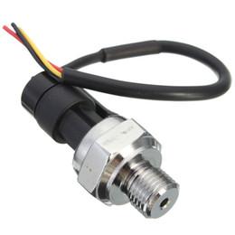5V 0-1.2 MPa Capteur de Transducteur de Pression Huile Huile Gazole Capteur D'air D'eau en Solde
