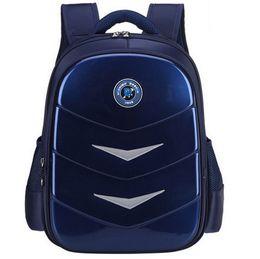 Pu Leather Orthopedic Ergonomic Children School Bags For Boys Girls Leather  Kids Backpack Mochila Bolsa School Bag Satchel 4276463269