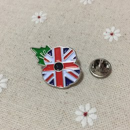 Poppies Pins Online Shopping | Poppies Brooches Pins for Sale