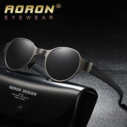 1173cf570 Prince round sunglasses online shopping - AORON Punk New Pattern Restore  Ancient Ways Round Sunglasses Sunglasses