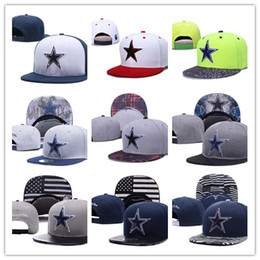 75d2f00f83e 2018 popular five stars snapback custom all teams football baseball  basketball America Sports Snapback hats adjusted caps fitted hats