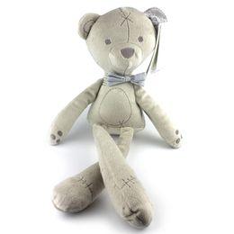 $enCountryForm.capitalKeyWord NZ - Cute Easter Bunny Soft Plush Rabbit Stuffed Animal Toy Appease Baby Bed Pillow Toy Kids Baby Girl Kawaii Kid Baby Birthday Gift free ship
