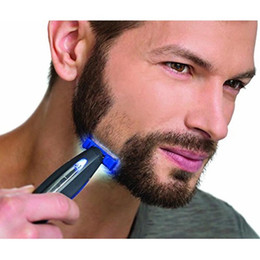 Smart Hair Australia - Electric Rechargeable Shaver Hair Cleaning Shaver Trimmer and Edger Hyper-Advanced Smart Razor