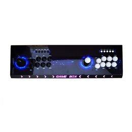 Game arcade joystick button online shopping - Pandora s box D can store Games Arcade Console Zero Delay Joystick Buttons Controller PCB Board HDMI VGA Output Video Game Machine
