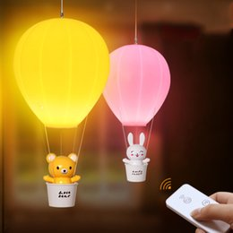 $enCountryForm.capitalKeyWord NZ - LED Night Light For Children Baby Kids Room Rechargeable Wall Lamp Touch Bedside Lamp with Remote Control Novelty Lighting c95