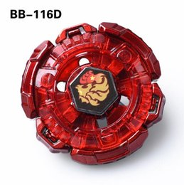 Gyro Toys NZ - 50% Rotation Gyro toy constellation confront gyroscope warrior launches rotation limited BB116D Leo gyro game Toys