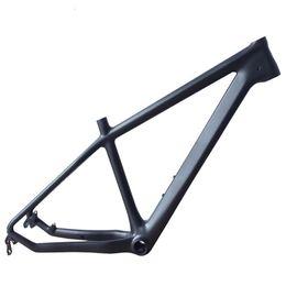 запас 2018 T800 углерода mtb рама 26ER MTB горный велосипед рама 135 * 9 мм велосипед рама части ud matt