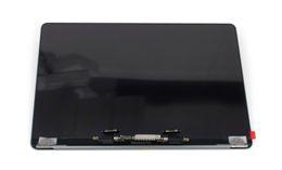 """Toptan satış 661-05095 Yeni Macbook Pro A1706 A1708 LCD Full Ekran Montaj 13"""" Gri"""""""