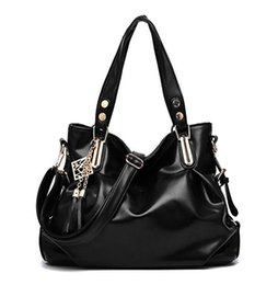 $enCountryForm.capitalKeyWord Canada - Hot Fashion women shoulder bag High quality lady classic leisure bags tassel Hobos handbags madam pu Leather Bags Z-36