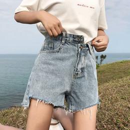 c02633d55e3 Shop Korean Fashion Summer High Waist Shorts UK