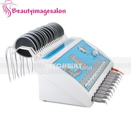 Wholesale New Arrive in Microcurrent BIO Body Slimming Breast Enhancement Massage For Weight Loss Lymphatic Detox
