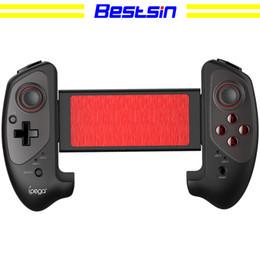 $enCountryForm.capitalKeyWord Australia - Bestsin PG-9083 PG 9083 Bluetooth 3.0 Wireless Gamepad Telescopic Game Controller for Android  iOS Practical Stretch Joystick Pad
