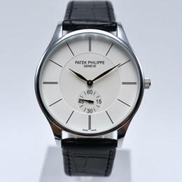 Famosa marca de moda de luxo relógios para todos os homens e mulheres de quartzo-relógio pulseira de couro de aço inoxidável relógio de pulso de negócios relogio