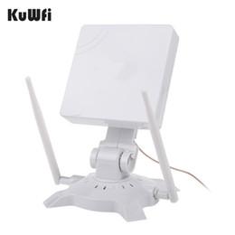 $enCountryForm.capitalKeyWord NZ - KuwFI High Power Wifi Network Card 150Mbps Indoor Wifi USB Adapter USB Wifi Adapter Wireless With 14dBi
