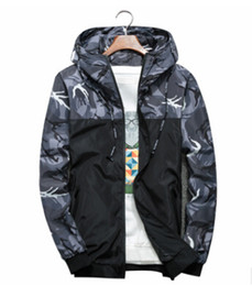 251f8f3f4cbf Green army jacket mens slim online shopping - Camouflage Mens Designer  Winter Coat Casual Panelled High