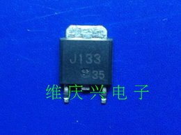 $enCountryForm.capitalKeyWord Canada - Original Used Field-Effect Transistor MOSFET 2SJ133 J133 TO-252 TO-251 Test Ok