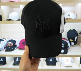 93a01270205 Ny Cap Girl Canada - 2018 New NY Embroidery Letter Cap Boys Girls Hip-Hop