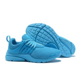 China 2019 New ACRONYM Presto BR QS Mens Running Designer Shoes Women Sports Shoes for Men Trainers Sneakers cheap gold br suppliers
