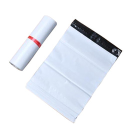 $enCountryForm.capitalKeyWord UK - 20x70cm Plastic Envelope Bag Self-seal Adhesive Courier Storage Bags Plastic Poly Envelope Mailer Postal Shipping Mailing Bags