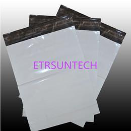 $enCountryForm.capitalKeyWord Australia - Small 14*18cm White Poly Mailer Plastic Mailing Bag Small Envelope Packaging Shipping Bags Envelopes Polybag Mailbag QW7671