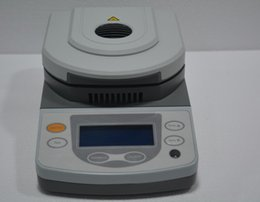 moisture analyzer UK - 10g Capacity Lab Moisture analyzer with halogen heating 110V 220V