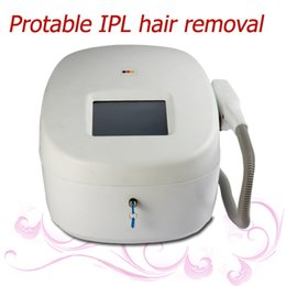 $enCountryForm.capitalKeyWord NZ - Factory promotion price portable IPL hair removal Skin Rejuvenation pigment removal vascular acne treatment beauty machine for salon and spa