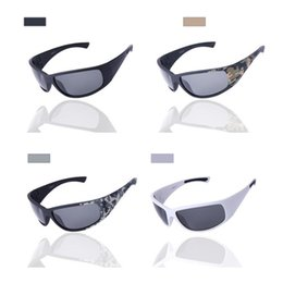 Cycling Australia - Outdoor Sports Cycling Polarized Windproof Sunglasses Mountain Cycling Goggles Sand Prevention Sunglasses Riding Equipment