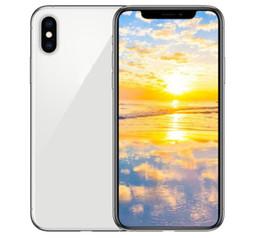 Bit Bar online shopping - ERQIYU goophone Xs Max unlocked cell phones dual sim inch Octa Core shown G LTE G RAM GB ROM GPS Smartphones