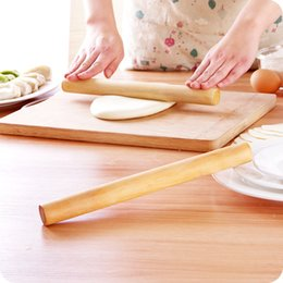 $enCountryForm.capitalKeyWord NZ - Wooden Rolling Pin fondant roller for dumplings Cake Pizza Bread Noodles dough roller Cake Decorating Tools Baking accessories