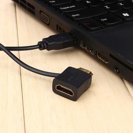 Новый USB 2.0 HDMI Разъем Мужской Разъем 0.5 М Разъем Зарядного Устройства Кабель Кабель Питания для Компьютера Ноутбука Универсальный на Распродаже