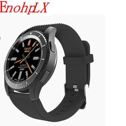 samsung smart watch for women 2019 - Smart Watch Men Women G8 Blood Pressure Heart Rate Android Wear Wearable Devices Support SIM TF Card for  Samsung cheap