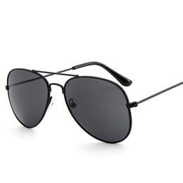 ae9a505242 Gafas de sol de moda Reflejo de rana reflectante Retro Vintage Niño Gafas  de sol de rana al aire libre Gafas clásicas Gafas de sol de metal del bebé