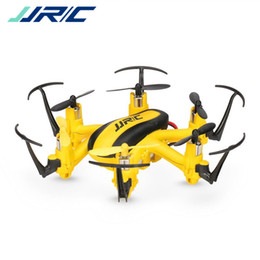 Toy Helicopters Metal NZ - JJR C JJRC H20H Mini 2.4G 4CH 6Axis Altitude Hold Headless Mode RC Drones Quadcopter Helicopter Toys Gift RTF VS H36 H8 Mini