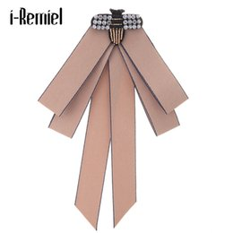 i-Remiel Archi Bowts Outfit Camicia Donna Farfalle Vintage Camicia Donna Top e camicette Spille e spille Party Cravat Girls